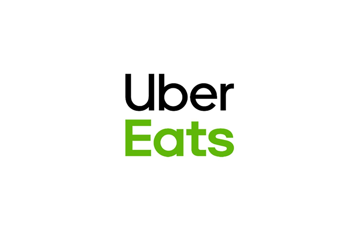 人気アプリNo.1 Uber Eats