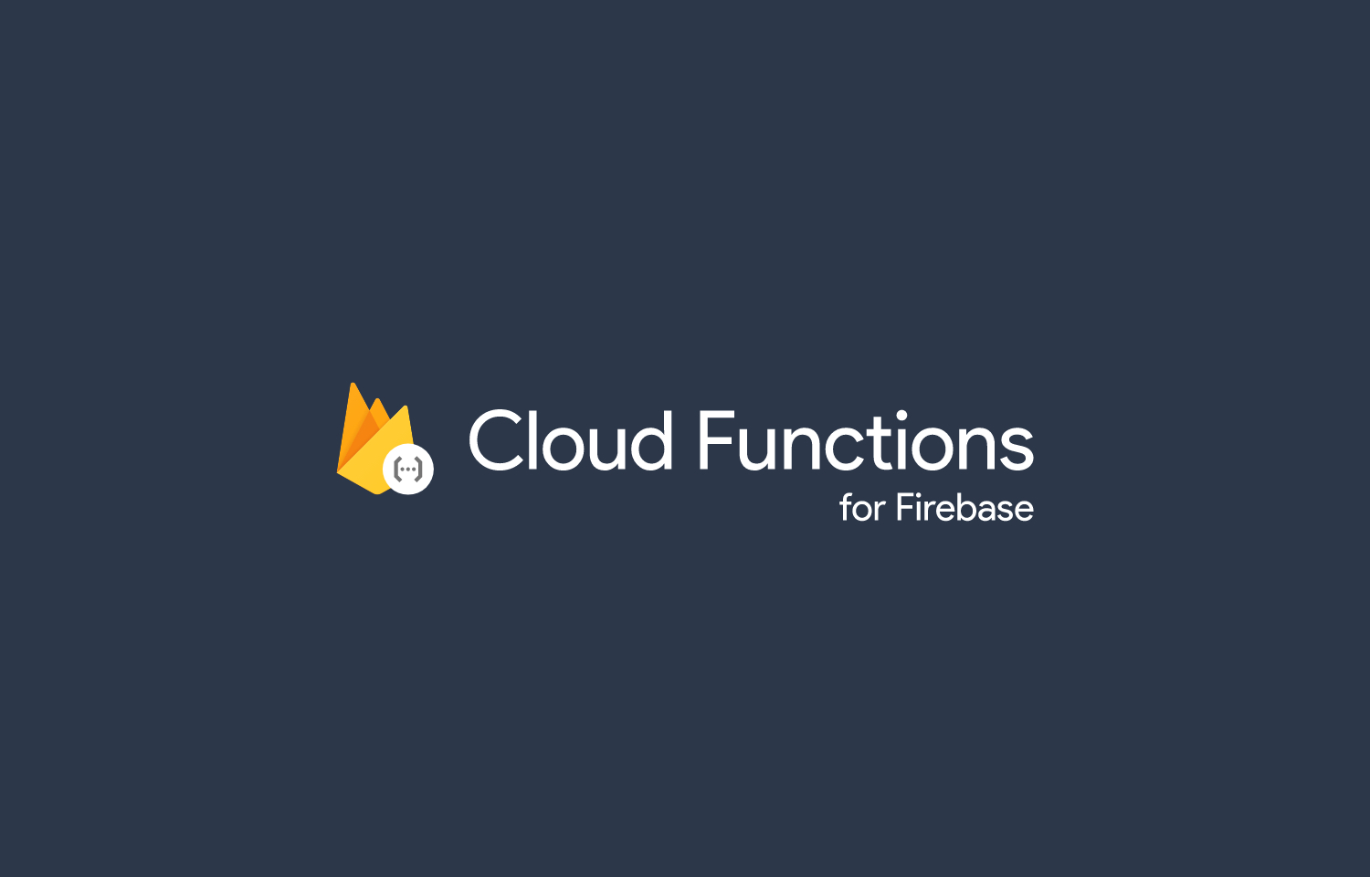 Cloud Functions for firebaseとは?