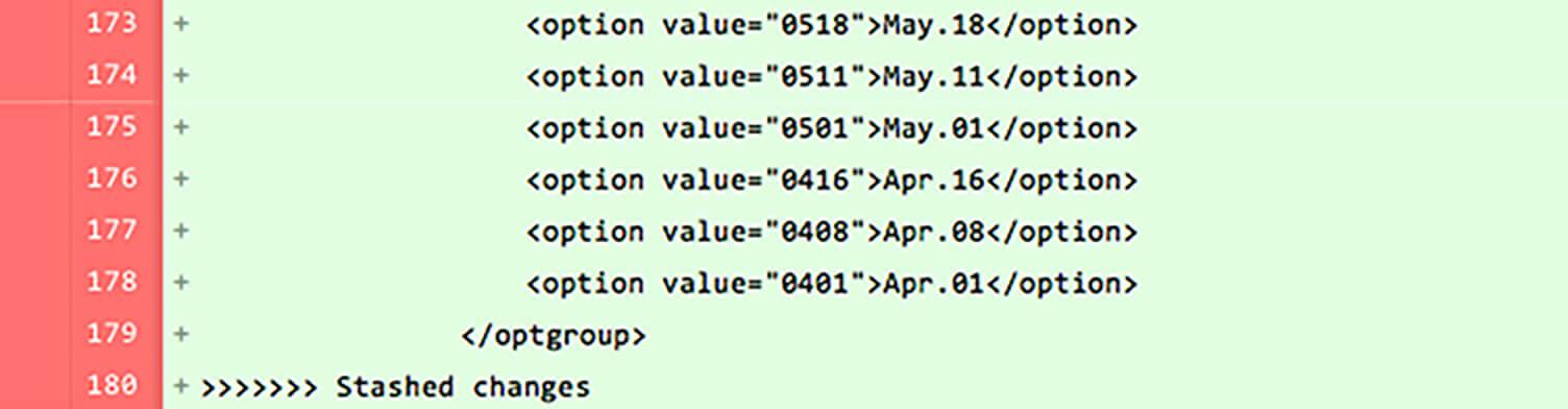 ファイルサーバーから取得してファイルを更新する