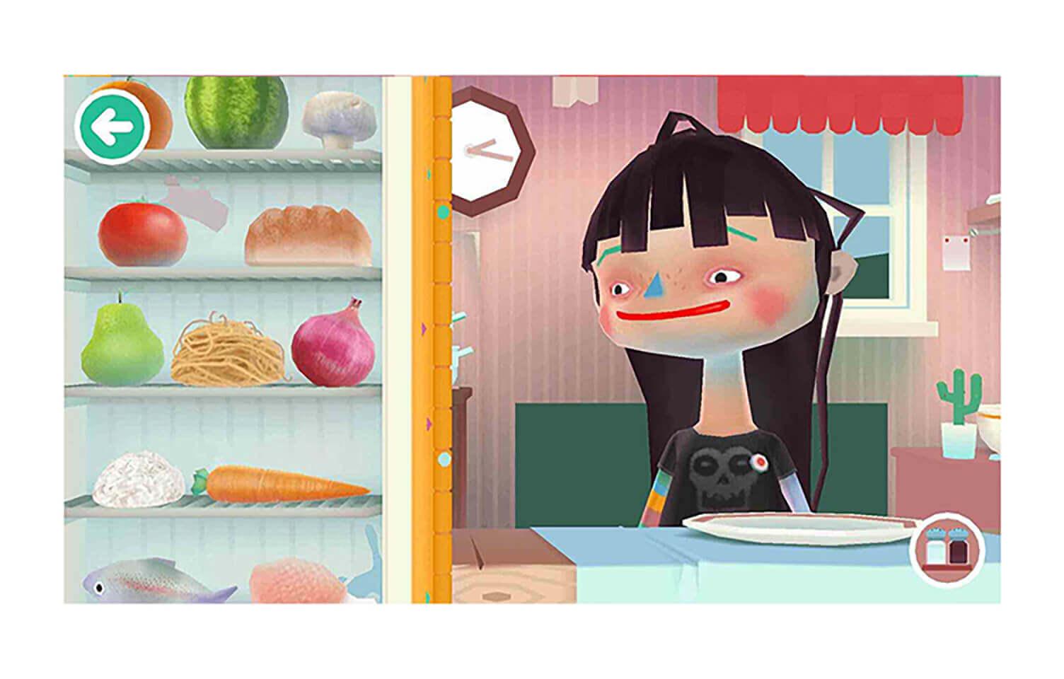 「Tocas kitchen2」の画像