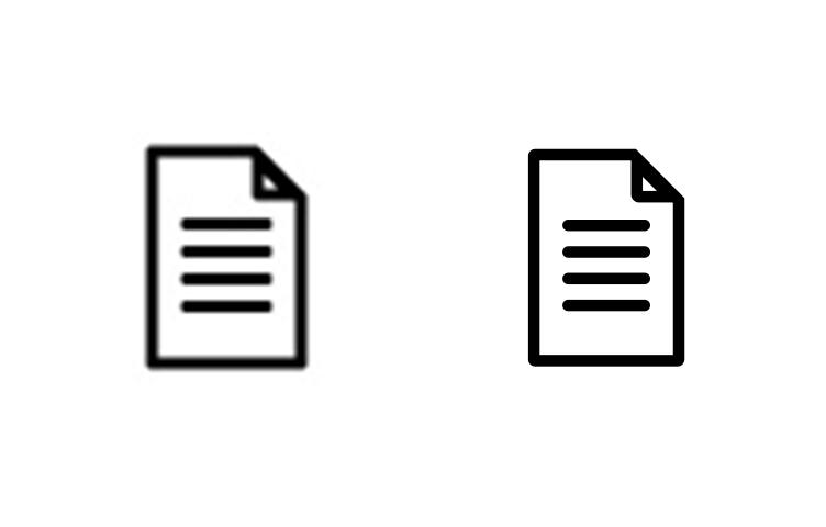 SVGとは?のイメージ